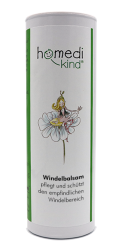 Homedi-Kind Windelbalsam 30g