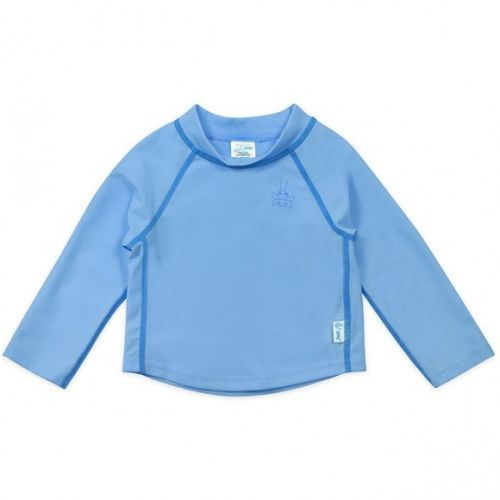 I Play Rashguard UV-Shirt light Blue